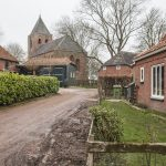 Het Groningse dorp Krewerd