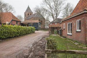 Architect Fons Verheijen besloot namen Stichting ArchiScienza de bewoners van het dorpje Krewerd te hulp te schieten en een hoofdrol voor de ontwerpkracht van architecten te bepleiten.