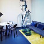 Design Thomas Eurlings Hotel Modez Arnhem