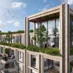 Park Avenue Utrecht KLunder architecten