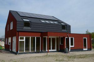 Woonhuis te Driebergen, ORGA architect. Advies en realisatie: ECO + BOUW