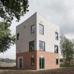 Atlas Huis Eindhoven Nederlandse projecten genomineerd voor Brick Award