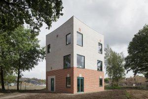 Atlas huis Eindhoven