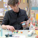 Floris Hovers Nederlands Design op Festival Designkwartier
