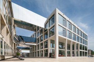 Team V Architectuur; Het Gelders Huis; Provincie Gelderland; Arnhem