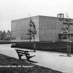 kerk de Hoeksteen Uithoorn Herbestemming Kubus van Rietveld