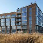 Nautilus zeeburgereiland Architectuur is meer dan stadsbehang