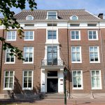 Staybridge Suites aan Haagse Hofvijver Lange Vijverberg