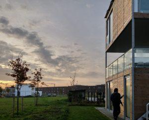 BILT woning in Utrecht, winnaar Reynaers Projectprijs 2017. Foto Jacqueline Knudsen
