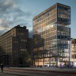 Conradhuis HvA Architekten Cie