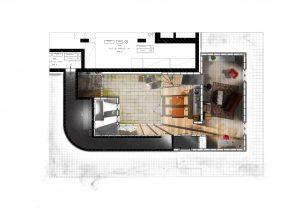 Een huis en wonen