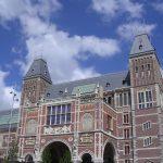Stadsbouwmeestergesprek Rijksmuseum Amsterdam