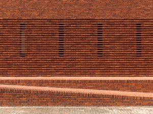 10. Ontvangstpaviljoen Steenfabriek Vogelensangh in Deest ontwerp Bedaux de Brouwer Architecten. Foto: Michel Kievits