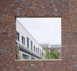 9.Woningbouw Vondelpark Utrecht. Foto: Christian Richters