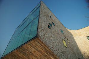 7.Rabobank Westelijke Mijnstreek Adviescentrum Sittard. Foto: Toin Crutzen