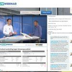 Webinar screenshot BENG vereist goede uitvoering van isolatie