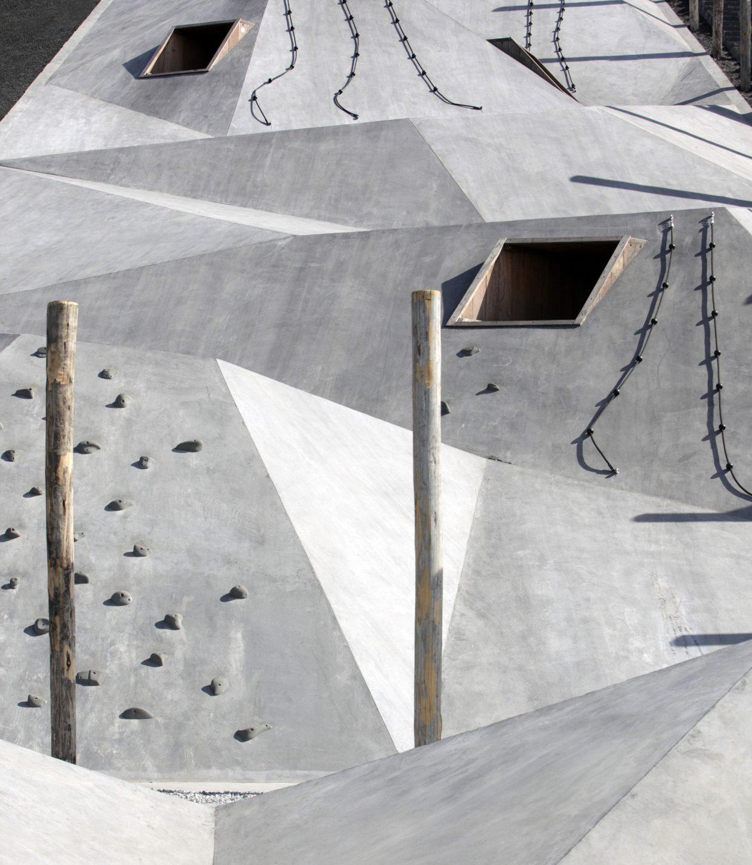 Wanneer Is Architectuur Ontstaan.Tweede Natuur Van Landschapsarchitect Hannah Schubert
