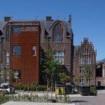 TU-Noord Delft Campus