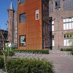 Kantoor DUWO en PHD House Delft DP6