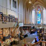 Broerenkerk Zwolle Waanders boekhandel