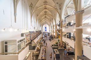 Broerenkerk Zwolle