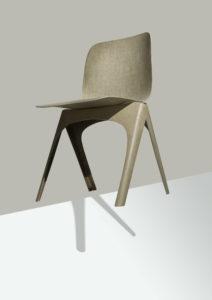 Flax Chair. Foto: Roel van Tour, Mathijs Labadie
