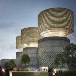 De silo tender Drie Koningen ontwerp TA