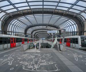 Station Noord