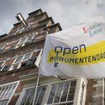 Open Monumentendag thema In Europa