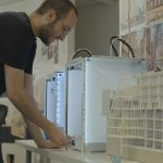 Ultimaker 3D printer UM_Story_MATT Architects