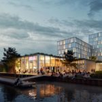 Duurzaam hotel Yotel Amsterdam