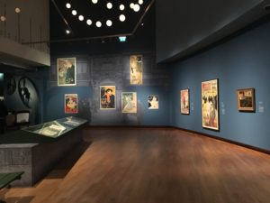 Van Gogh Museum, 'Prints in Paris 1900' 2016