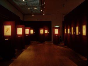 Teylers Museum, 'Michelangelo' 2005