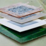 onderzoek PV op composiet gevelelementen