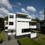 Rondleiding Museumparkvilla's Chabot museum Rotterdam