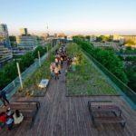 Groen dak de Boel extra subsidie Amsterdam