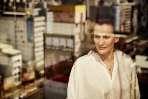Francine Houben: Foto: Roger Neve