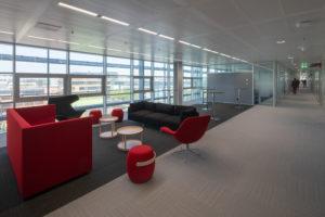 EPO-Rijswijk-kantoorverdieping. Foto Bart van Hoek