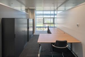 EPO-Rijswijk-kantoorkamer. Foto Bart van Hoek