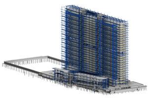 EPO Rijswijk constructie