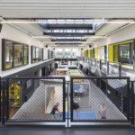 Sport en cultuurgebouw X Delft Kraaijvanger Architects4- ©