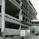Leon Stynen, architect tentoonstelling