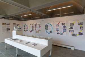 Tentoonstelling Maison d'Artiste