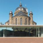 Theater Speelhuis Helmond exterieur