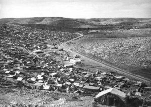 Al Wihdat 1955