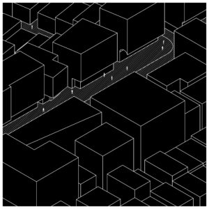 8. 2050, De norm, een nieuw stedelijk prototype