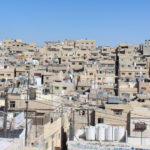 Wihdatopia vluchtelingenkamp Bram van Ooijen Master Al-Wihdat