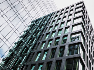 Blaak Rotterdam. Opdrachtgever Caim Real estate