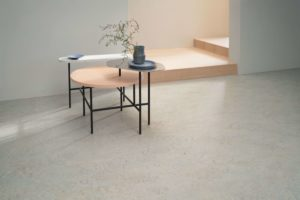 CO2-neutraal Marmoleum van Forbo Flooring
