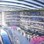 UTURE DesignLAB Biomimetic Office Building